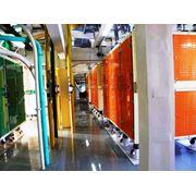 Комплексная автоматизация бетоннорастворных узлов и заводов ЖБИ фото