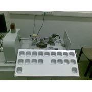 Техническое обслуживание и ремонт приборов для рентгеноструктурного анализа фото