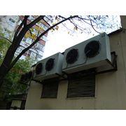 Ремонт систем установок машин центрального холодоснабжения фото