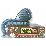 Автомобильные радиостанции. фото