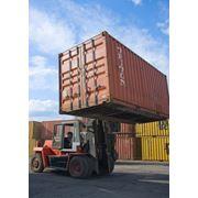 Ввоз товаров в Россию фото