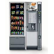 Установка кофе автоматов фото