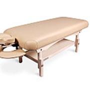 Стационарный массажный стол US Medica Atlant фото