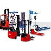 услуги подъемно-транспортного и складского оборудования фото