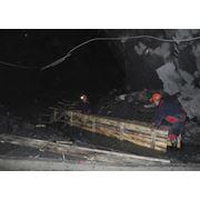 Проектирование сооружений по очистке шахтных карьерных вод фото