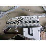 Структурированная кабельная система фото