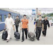 Исследования актуальных проблем миграции фото