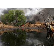 Сервисное обслуживание нефтяных компаний фото