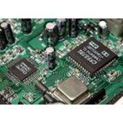 Поставка электронных компонентов и систем фото