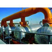 Поставки для топливно-энергетического комплекса фото