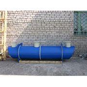 Трубчатый модульный биореактор непрерывного дейсвия. фото
