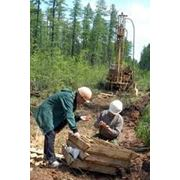 Геологоразведка и запасы фото