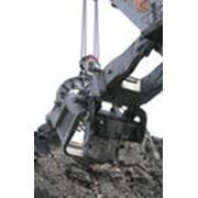 Модернизация и техобслуживание горного оборудования фото