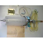 """Ингалятор кислородно-воздушной смеси """"Кислород-И3"""" фото"""