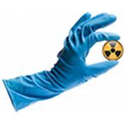 Мониторинг радиационной обстановки фото