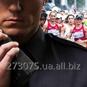 Охрана массовых мероприятий фото