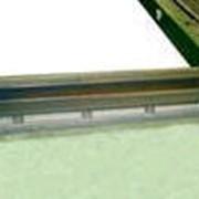 Обжимки пневматические (тигельные), для склейки коротких сторон `крытва` фото