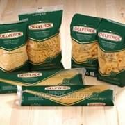 Изделия макаронные DELVERDE Премиум класс Италия 500 г фото
