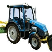 Тракторы в ассортименте фото