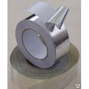 Скотч алюминевый фото