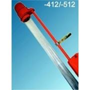 Взрывозащищенный светильник ЛСП 03ВЕх-2х80-412 фото