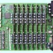 Плата аналоговых абонентов ELU34 для УАТС MX-ONE фото