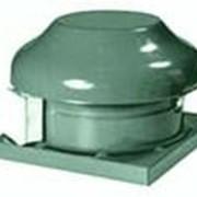 Крышные вытяжные вентиляторы TKS фото