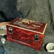 Шкатулка для украшений USEL-2/2 фото