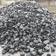 Уголь каменный ДПК фракция 50-200(крупный) фото