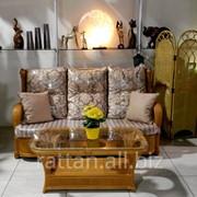 Комплект с диванчиками Napaleon фото