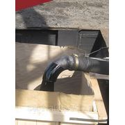 Битум дорожный БНД 60/90,90/130 фасованный в деревянный контейнер по 810 кг, пр-во Роснефть, г.Ачинск фото