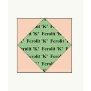 Уплотнительный асбестовый лист FEROLITE K фото
