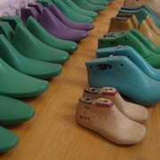 Обувные колодки фото