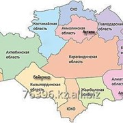 Транспортировка больных по Казахстану фото