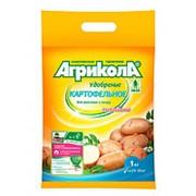 """Комплексное удобрение """"Картофельное"""" (Агрикола) 1 кг фото"""