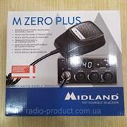 Радиостанция CB MIDLAND M ZERO PLUS AM/FM фото