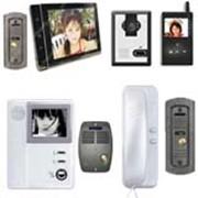 Домофоны, переговорных устройства (г. Луцк) фото