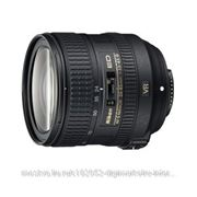 Объектив Nikon Nikon 24-85mm f/3.5-4.5G ED VR AF-S Nikkor фото