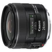 Объектив Canon Canon EF 24mm f/2.8 IS USM фото