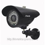 Камера iTech EX1 Practic/85A IR фото