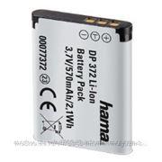 Аккумулятор для Sanyo Xacti VPC-CG10 HAMA DP-372 фото