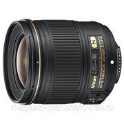 Объектив NIKON Nikon 28mm f/1.8G AF-S Nikkor фото