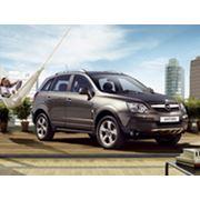 Автомобиль Opel Antara фото