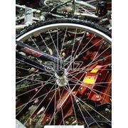 Велозапчасти фото