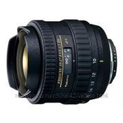 Tokina Tokina AT-X 107 AF DX Fish Eye Canon EF-S фото