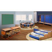 Набор мебели для учебного кабинета фото