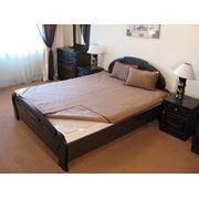 Одеяло шерстяное Однотонный-коричневый фото