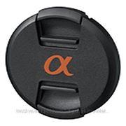 Крышка для объектива Sony Sony ALC-F77A фото