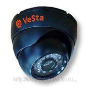 VC-417 (9-22) IR Камера уличная цветная 600 ТВЛ фото