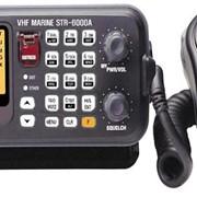 Радиостанция STR-6000A фото